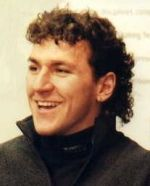 Elvis Stojko Photo