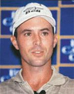 Mike Weir Photo